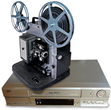 Pittsburgh Pictures can Transfer VHS tapes home movies to DVD, video tape to DVD, scan 35mm slides, photos and film to crystal clear digital DVD.